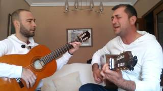 Ya no-manuel carrasco cover( jaime y lolo )