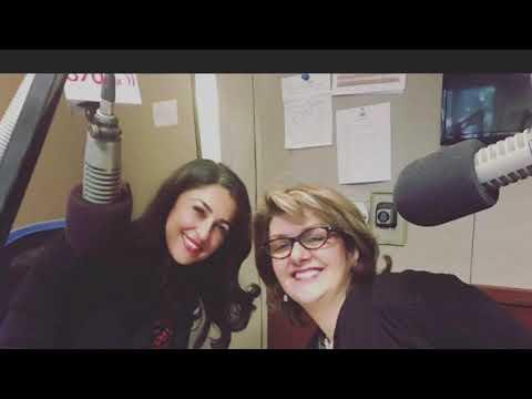 Radio Interview Discussing FAQ Iran Sanctions Questions