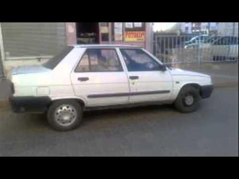 Renault R9 Broadway RL