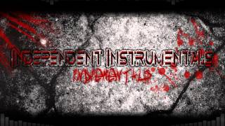 2014 Rider Trap South Slow Dirty Dark Aggressive Instrumental 0077 hip hop instro, beat