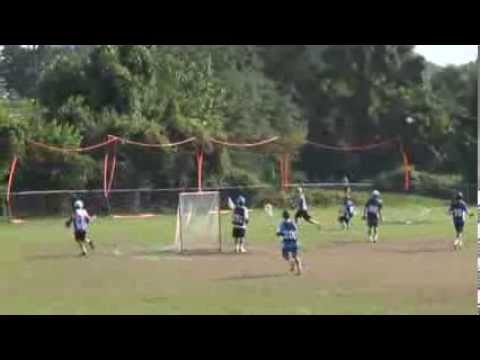 Robbie Gothier Lacrosse Recruiting Video