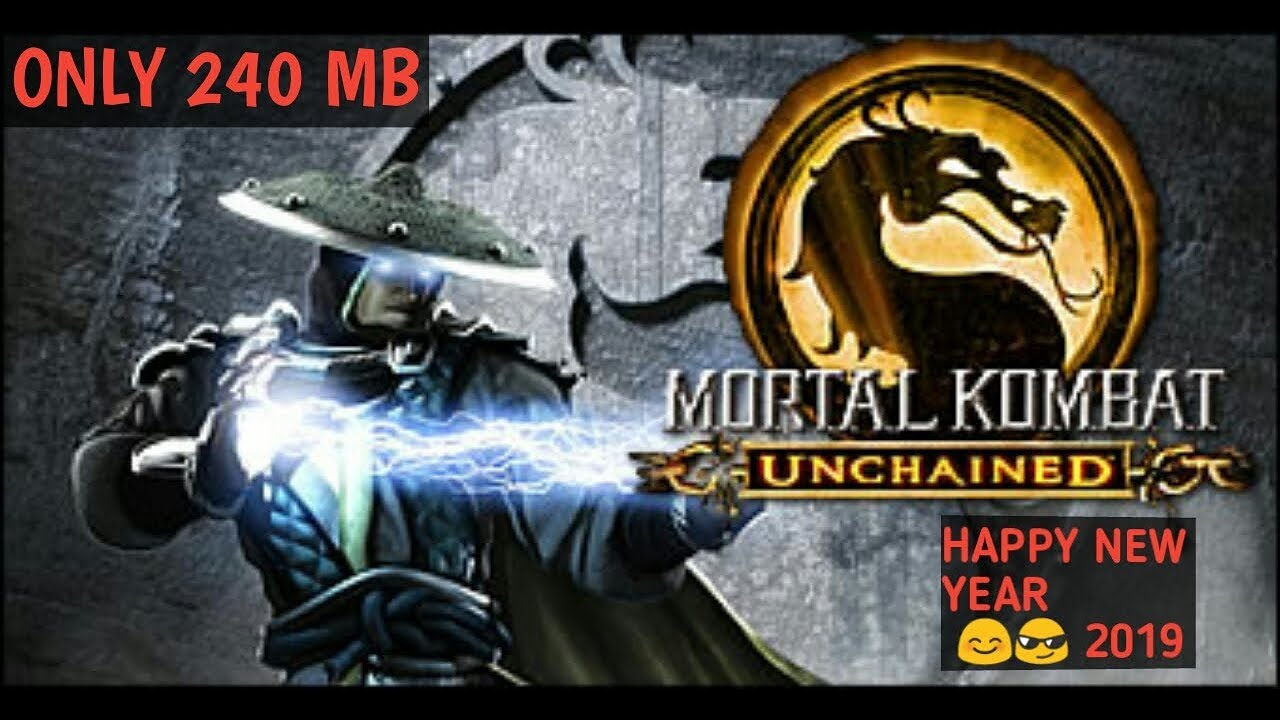 Download game mortal kombat x highly compressed android emulator for pc