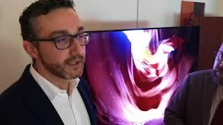 iGizmo meets LG: i segreti dei nuovi TV Oled