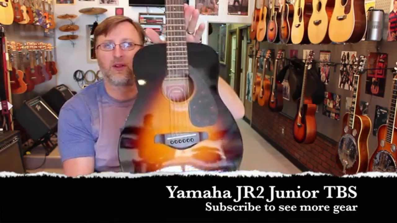 What Size Is The Yamaha Fg