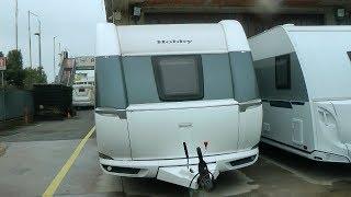 Offerta caravan nuova - Hobby deluxe 515 UHK