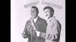 Jingle Bell Rock by Bobby Rydell and Chubby Checker 1961