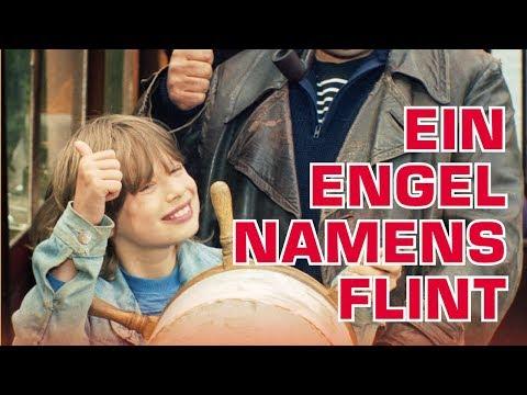 Ein Engel Namens Flint - Trailer | Deutsch/german