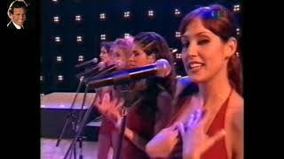 Julio Iglesias - Corazon Partio Noche de cuatro lunas