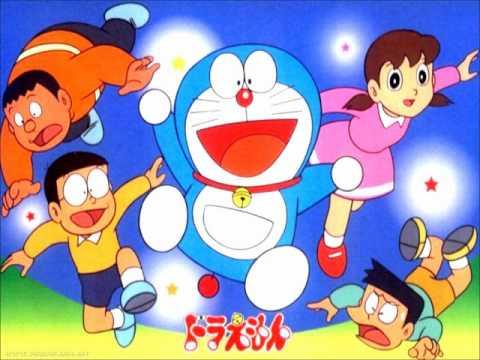 Doraemon SMS