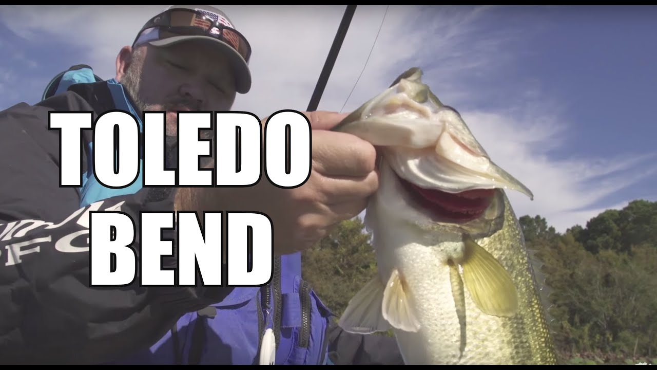 Toledo bend kayak fishing kbf open series kayak bass for Toledo bend fishing