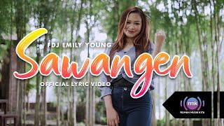 FDJ Emily Young - Sawangen