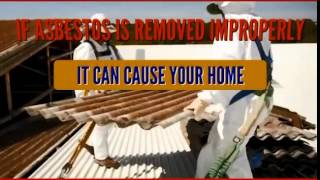 Jacksonville Asbestos Removal