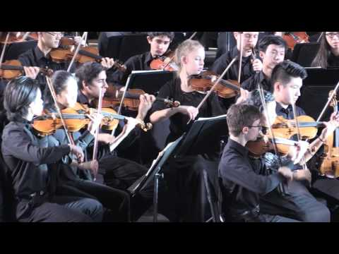 Ottawa Youth Orchestra - Swan Lake No. 2  Waltz