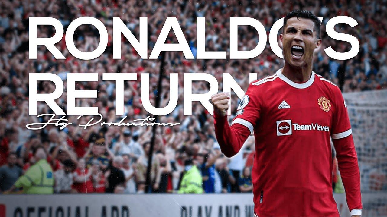 Ronaldo's Return