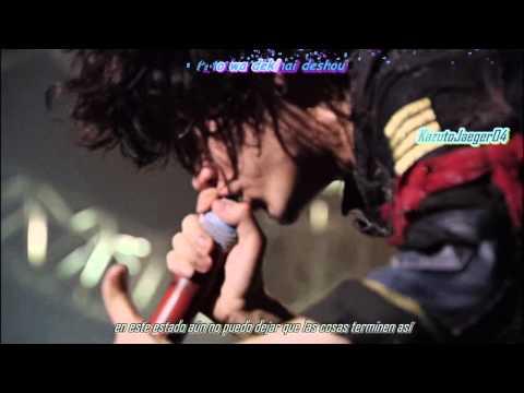 ONE OK ROCK - The Beggining Sub español Jinsei x Boku =