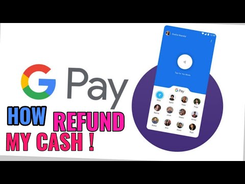 How Get Refund My Money On Tez (google Pay)   Waiting For Bank Problem In Tez    Google Pay    G Pay
