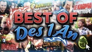 LE MÉGA BEST-OF DES 1 AN 🔥