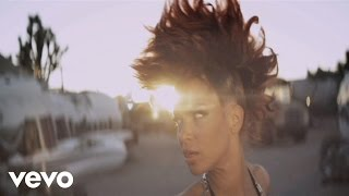 Afrojack - Take Over Control ft. Eva Simons