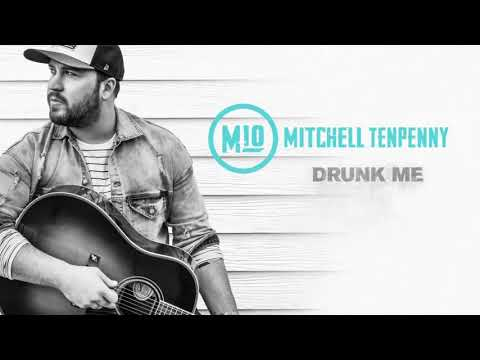 Mitchell Tenpenny - Drunk Me 1 Hour Remix