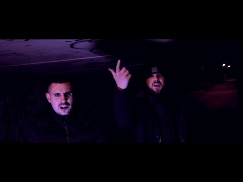 O-R Ombre Rouge Ft. Sern - The Wall [CLIP]