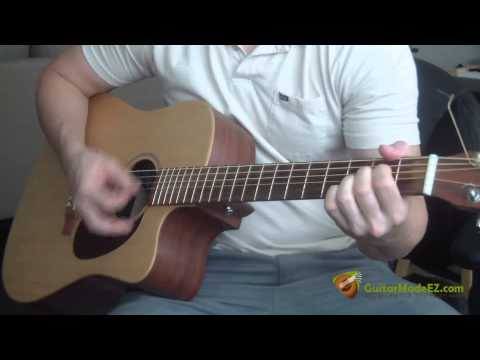 Filter Take A Picture Guitar Lesson