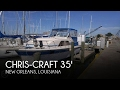 [UNAVAILABLE] Used 1983 Chris-Craft 350 Catalina in New Orleans, Louisiana