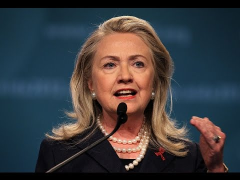 Hillary Clintons 2016 Presidential Campaign Announcement OFFICIAL
