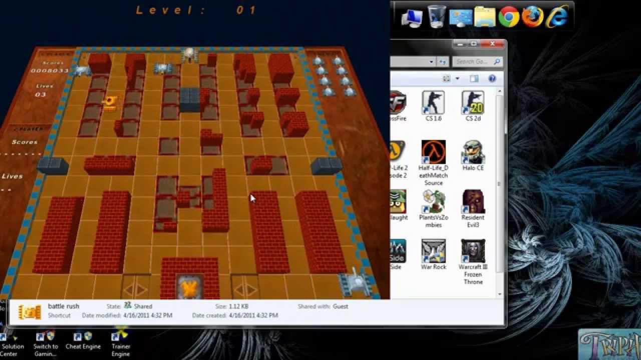 Battle city скачать на компьютер торрент