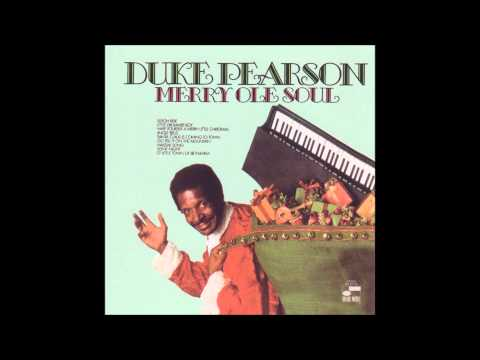 Old Fashioned Christmas - Duke Pearson