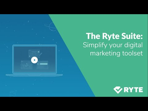 Ryte Test Video