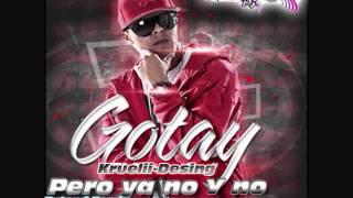 Pero ya no y no - Gotay ft Kruelii mix dj - Extend Remiix.wmv