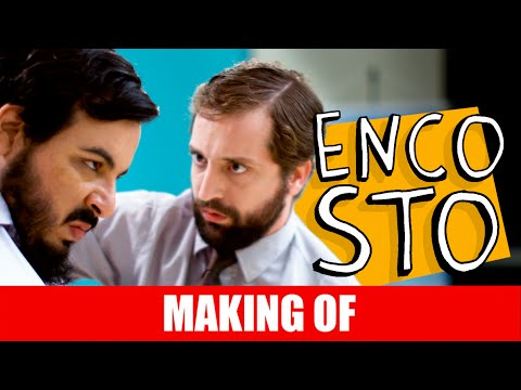 Making Of – Encosto