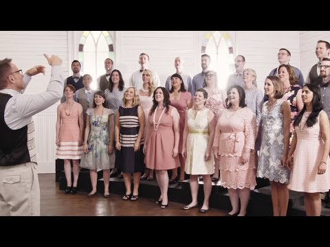 """Conspirare performs """"Unclouded Day,"""" arr. Shawn Kirchner"""
