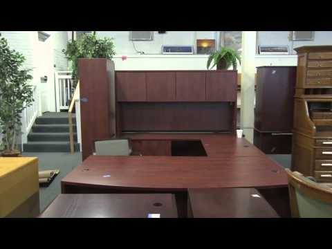 Used Office Furniture Superstore - Arnold's Office Furniture