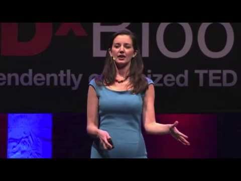 Making sex normal | Debby Herbenick | TEDxBloomington