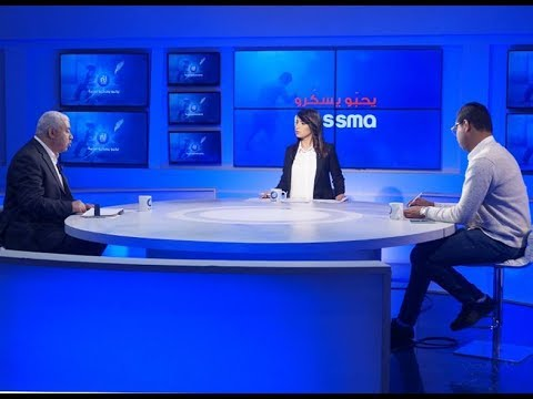 تونس الكبرى: غضب شعبي ضد محاولة الحكومة غلق قناة نسمة عبر إستعمال أجهزة الدولة