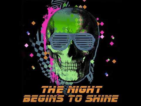 B.E.R - The night begins to shine