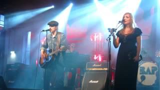 BAP & Anne de Wolff - All die Aureblecke (Gerolstein 12-05-2012)