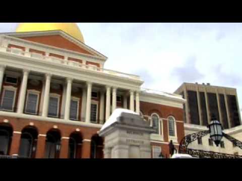 The History of Massachusetts General Hospital