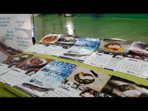 OPP de Lugo y Absa promocionan el consumo de la merluza del pincho de Burela