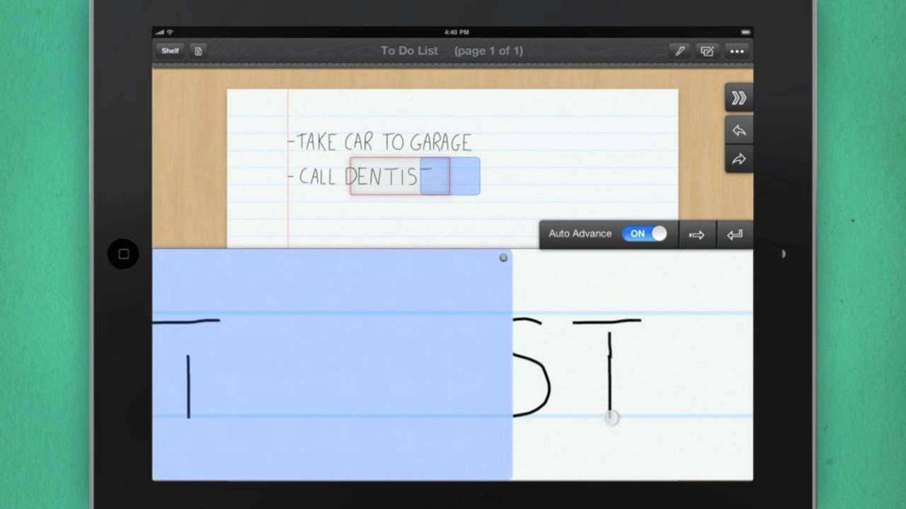 Pdf Note Taker Android