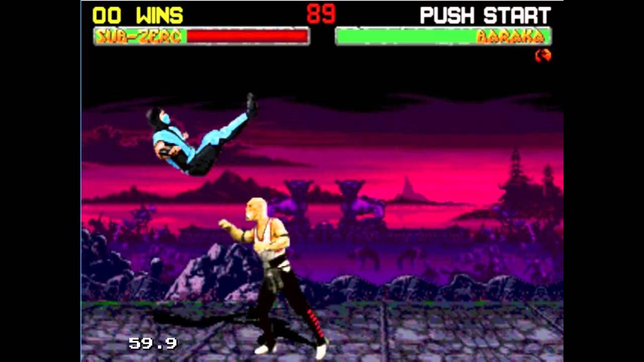 Download Trial And Error Episode 7: Mortal Kombat II