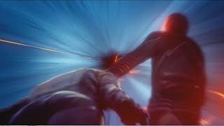 Barry ve Eobard Sahneleri -  Part 1 The Flash 3.Sezon 1.Bölüm