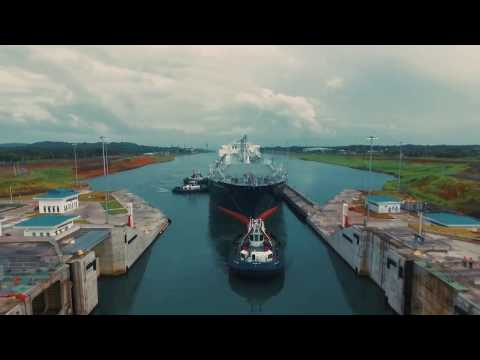 The Expanded Panama Canal - Transforming World Maritime Trade