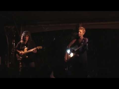 "Eliza Gilkyson ""Is It Like Today"" at North Shore Point House Concerts"