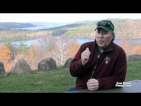 The Past & Present of Quabbin Reservoir
