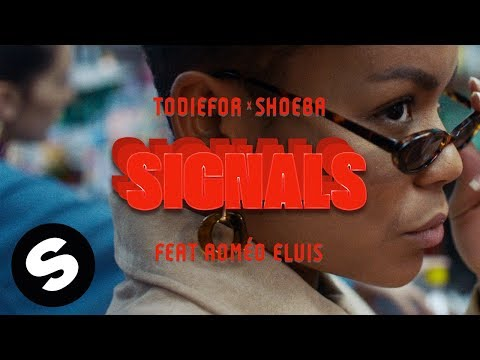 Todiefor & SHOEBA X Roméo Elvis - Signals (Official Music Video)
