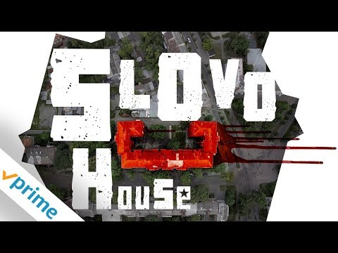 Slovo House | Trailer | Available Now