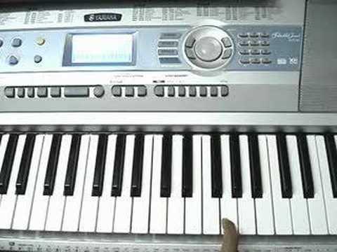 Pehla Nasha Keyboard Tutorial - YouTube
