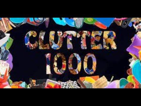 Clutter 1000 GamePlay |